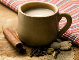 Chai Tea page image